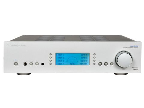 Cambridge Audio Azur 840A V2