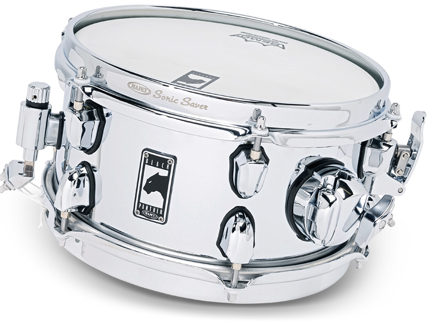 Have thought snare drum for hardcore music have hit