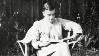 Alan Turing he d have used Logic presumably