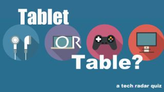 Table or Tablet