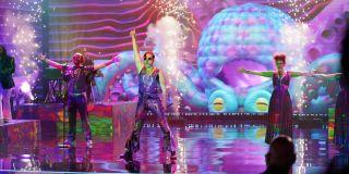 americas got talent quarterfinals johnny showcase octopus song nbc