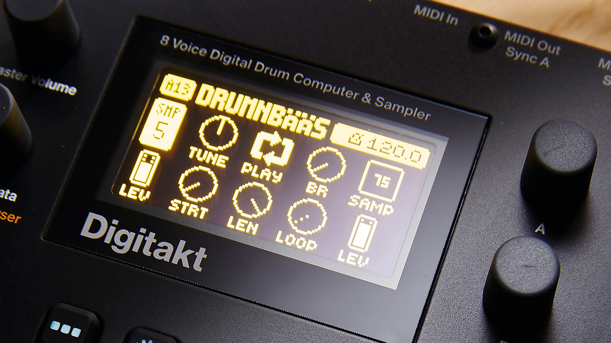 10 ways to get more out of the Elektron Digitakt | MusicRadar