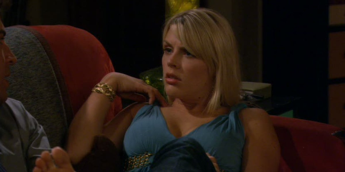 Busy Philipps on How I Met Your Mother