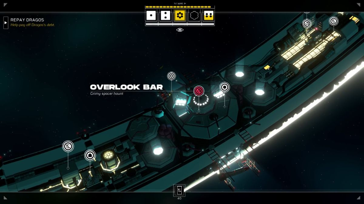 Wake up and roll the dice in interstellar RPG Citizen Sleeper