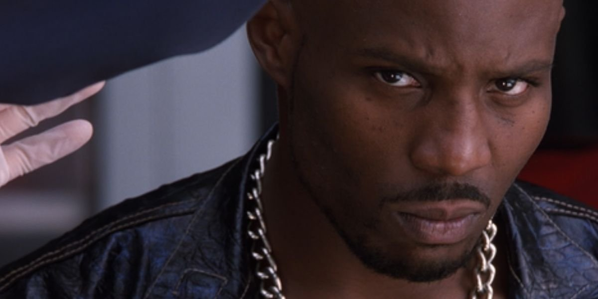 DMX in Cradle to the Grave