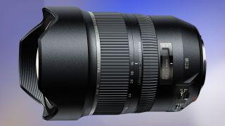 Tamron 15-30mm f/2.8