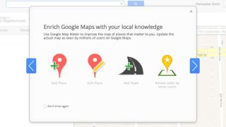 Google lets Brits become Map Makers too