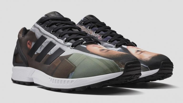 the latest 91571 ee311 You can now buy custom Adidas trainers printed with your own ...