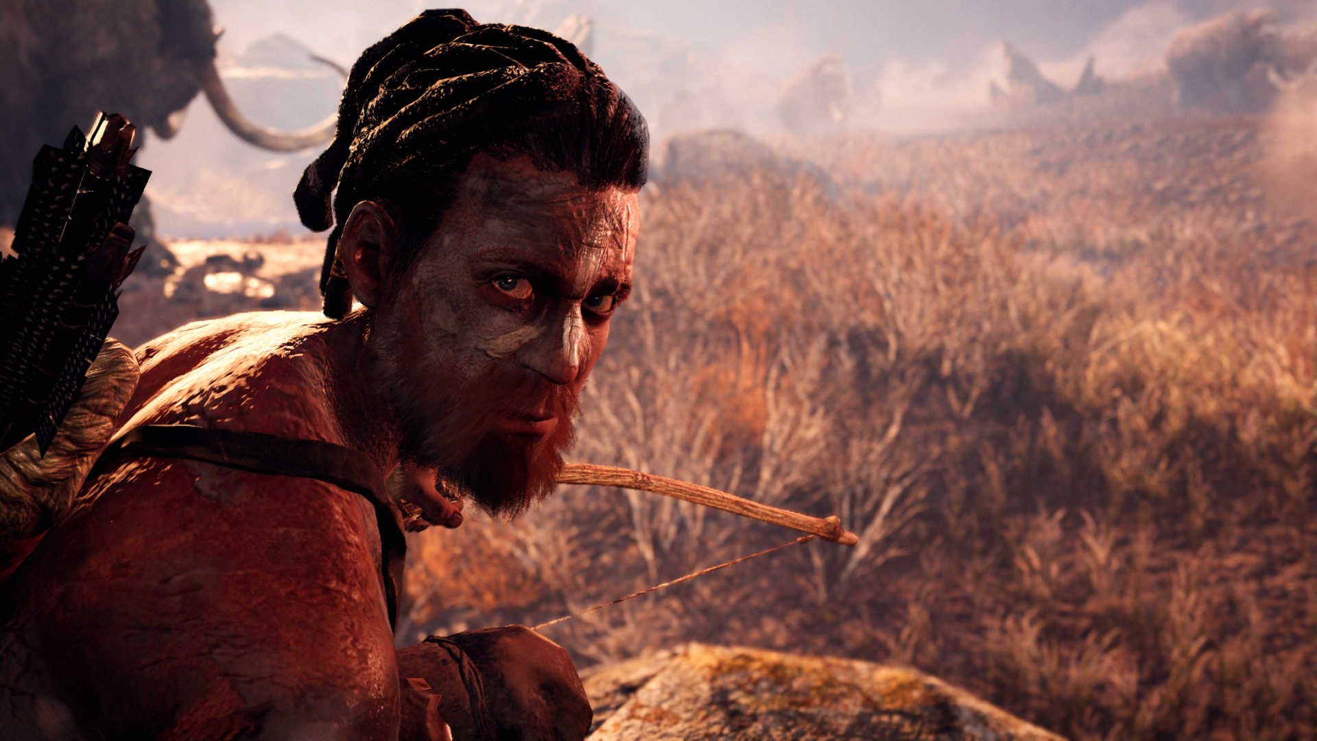 If you like Far Cry Primal, you'll also like...