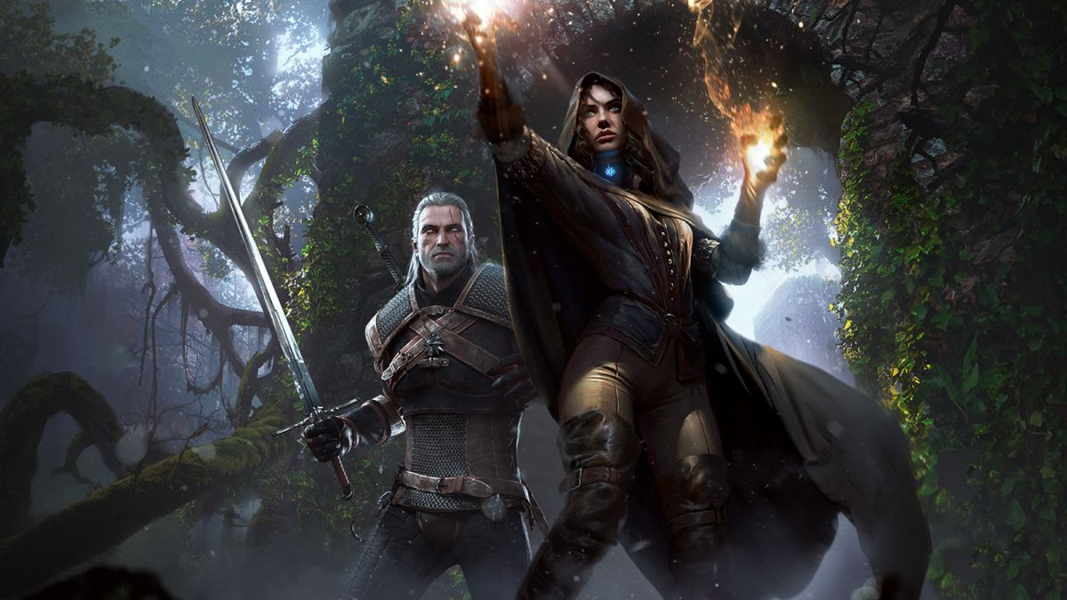 the witcher 3 wild hunt review gamesradar