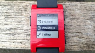 Pebble watches CES and the internet of things