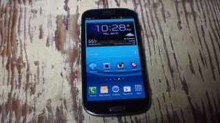 Samsung Galaxy S3 for AT&T
