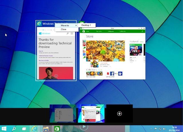 Windows 10 Enterprise purchase