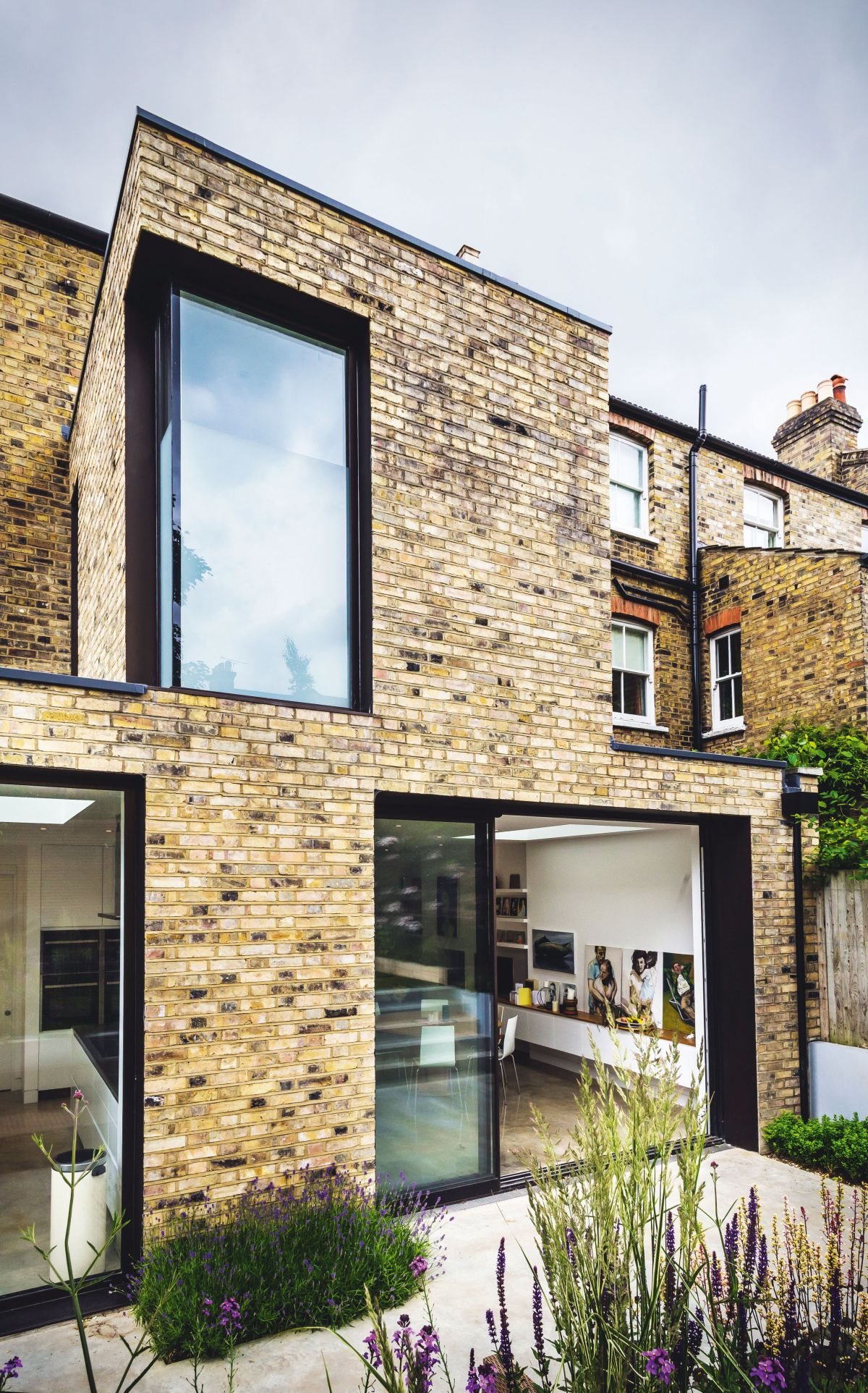 Single Story Extension Cost >> Double Storey Extensions How To Cost Plan And Design A Two