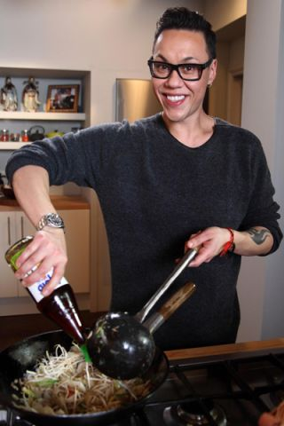 Gok Wan: How to cook good Chinese food
