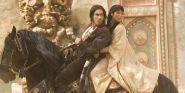Jake Gyllenhaal Says He  'Learned A Lot' From Prince Of Persia Disappointment