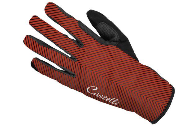 castelli illumina gloves