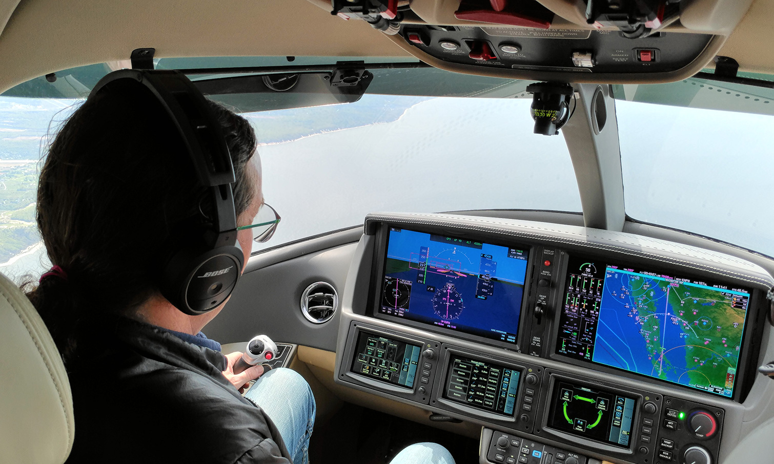 Forget Flying Cars: I Just Flew a $2 Million Personal Jet