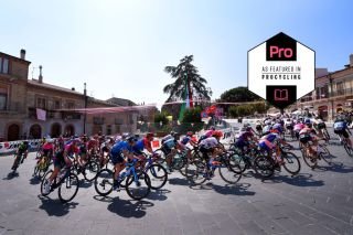 Procycling witnesses a 2020 edition that threatens its status as the most prestigious stage race on the women's calendar