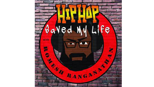hiphop saved my life podcast