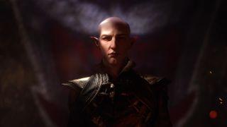 Dragon Age 4 - Solas