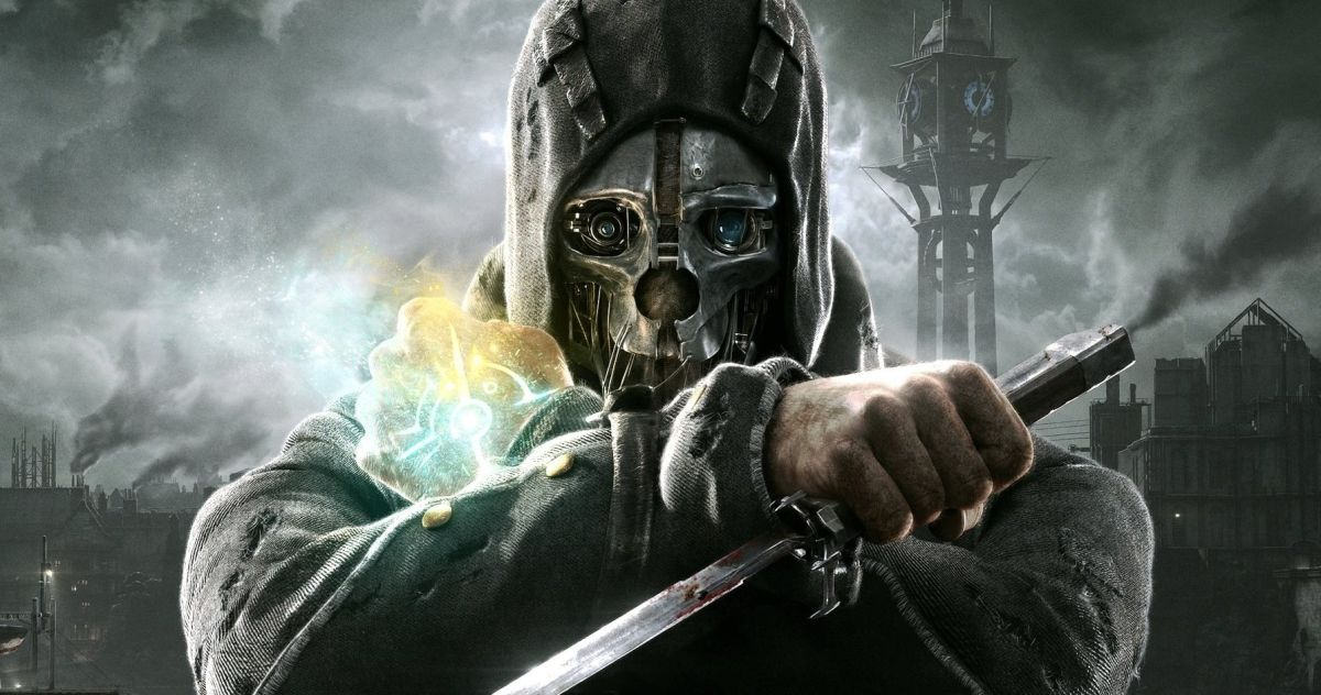 Dishonored is 'resting,' Arkane lead designer says
