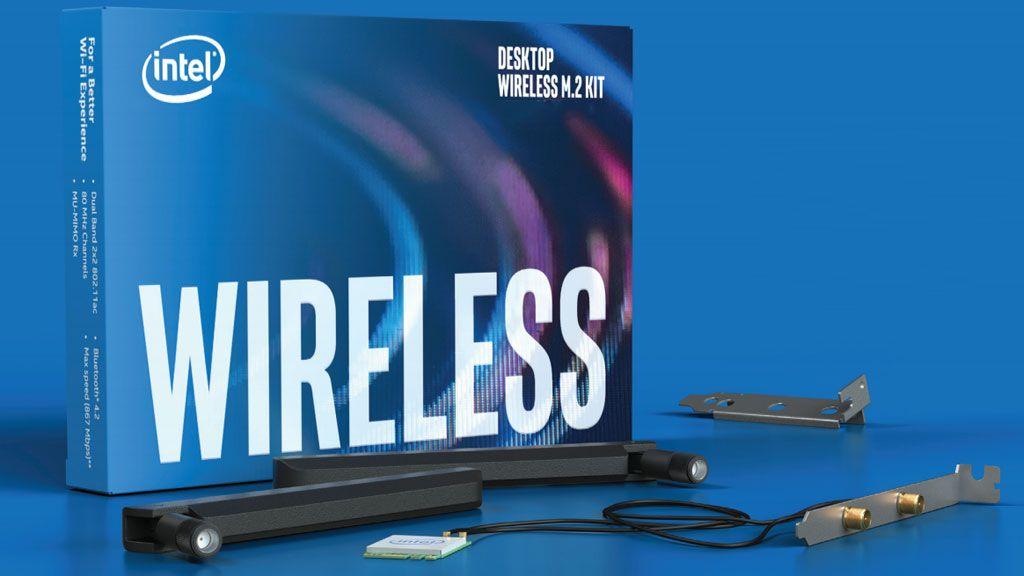 Intel issues driver fix for a wireless bug crashing Windows 10 PCs