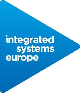 Integrated Systems Europe (ISE) logo
