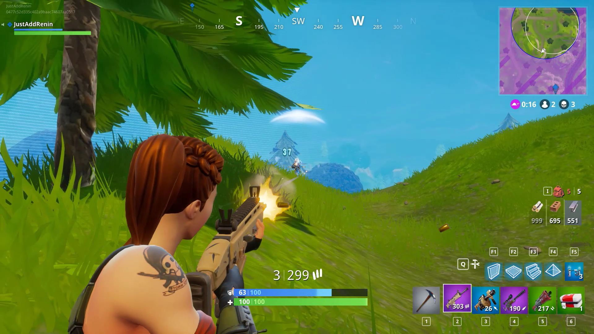 fortnite mobile failed to connect to matchmaking service