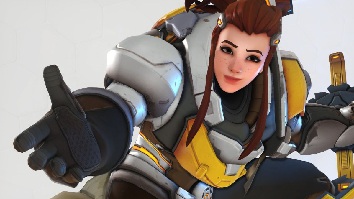 This Overwatch free weekend is the best time ever to try out Blizzard's charismatic shooter