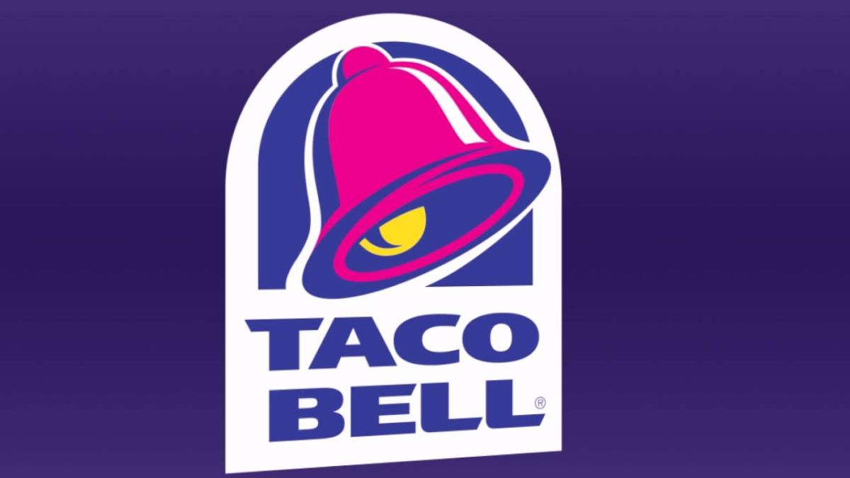 Does the Taco Bell logo hide a secret?