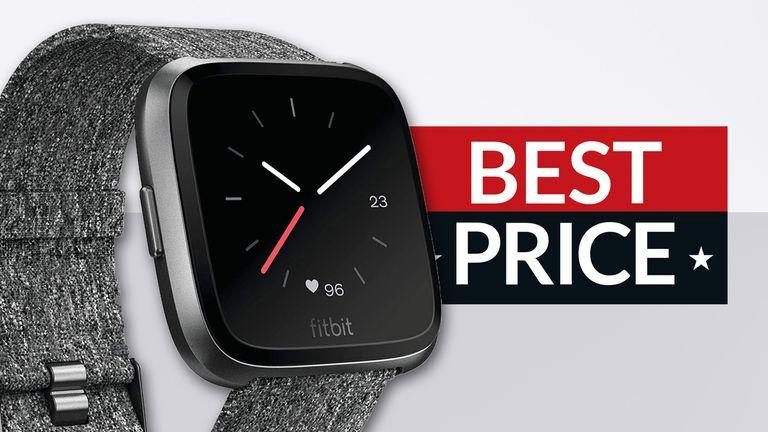 Best Fitbit Versa 2 and Versa Lite deals