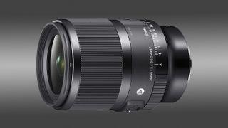 Sigma 35mm f/1.4 DG DN Art
