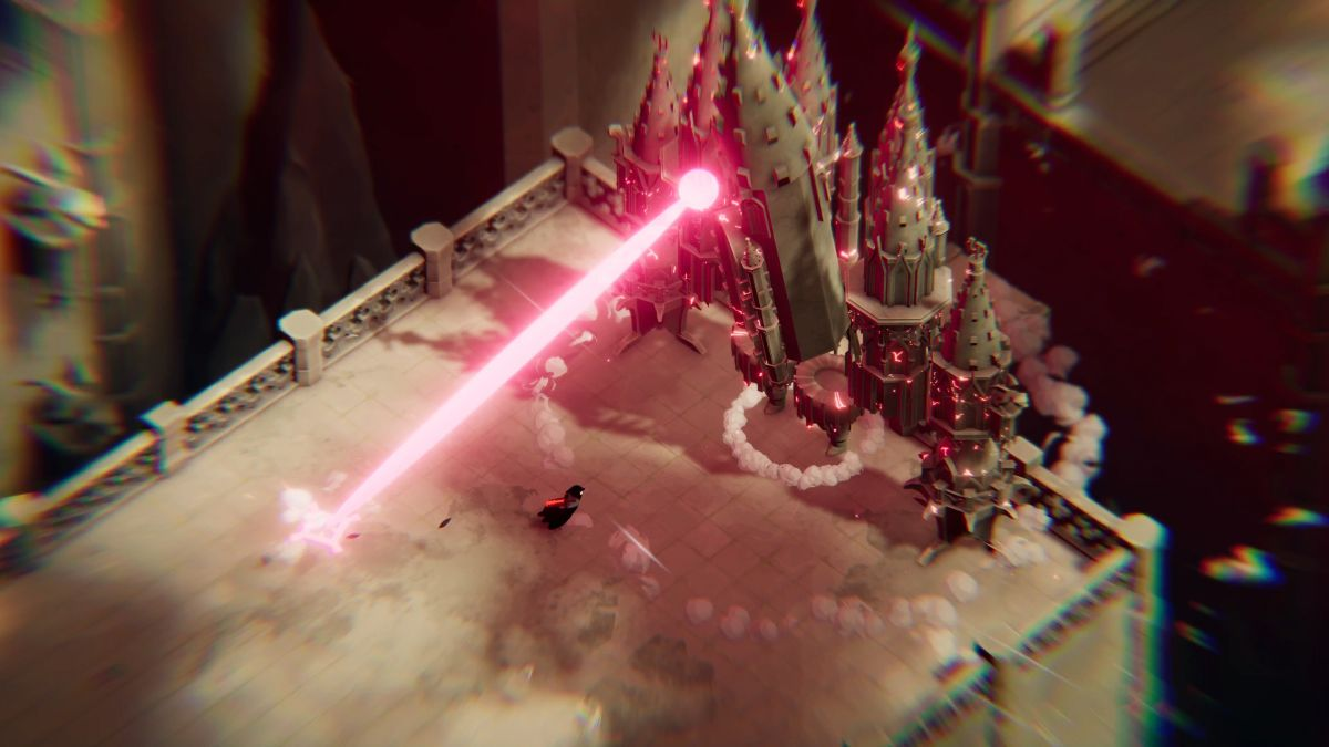Death's Door reaches over 100,000 players in its first week