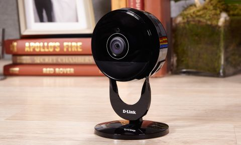 D-Link DCS-2630L Review: Home Security That's Totally Worth