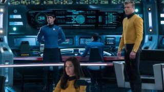 Paramount Plus Star Trek