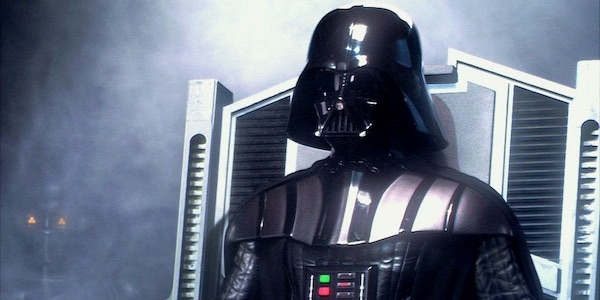 Why Darth Vader Wears Different Suits During The Star Wars Saga Cinemablend