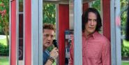 Bill And Ted's Alex Winter Gives Honest Thoughts On The Chances Of A Fourth Film