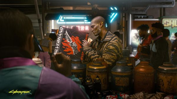 3hMTB5kydejWPPQajx3hyH 1200 80 Cyberpunk 2077 – the cheapest way to get it on PC in Australia null