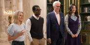 Did The Good Place Series Finale Feature A Parks And Rec Character?