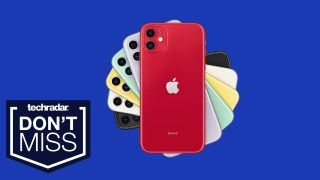 iphone 11 deals for cyber monday