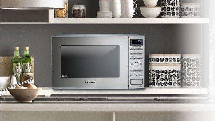 Best Microwaves Real Homes