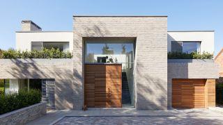 Front Door Ideas by Urban Front