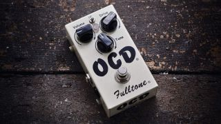 The 12 best overdrive pedals 2020: add extra flavour with the best drive pedals for guitar