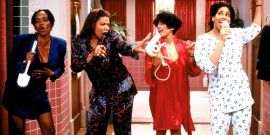 Living Single: What The Cast Of The Hit Sitcom Is Doing Today, Including Queen Latifah