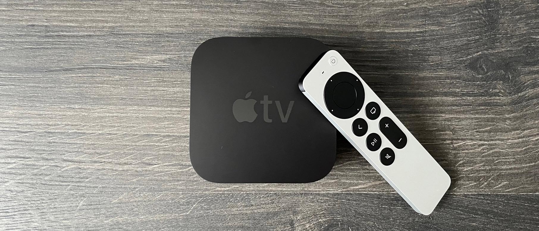 Apple Tv 4k 2021 Review Techradar