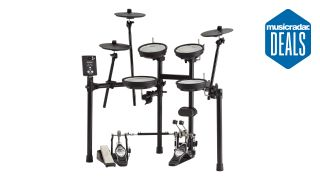 The best Roland TD-1DMK deals in July 2021: the best prices on a killer Roland electronic drum set