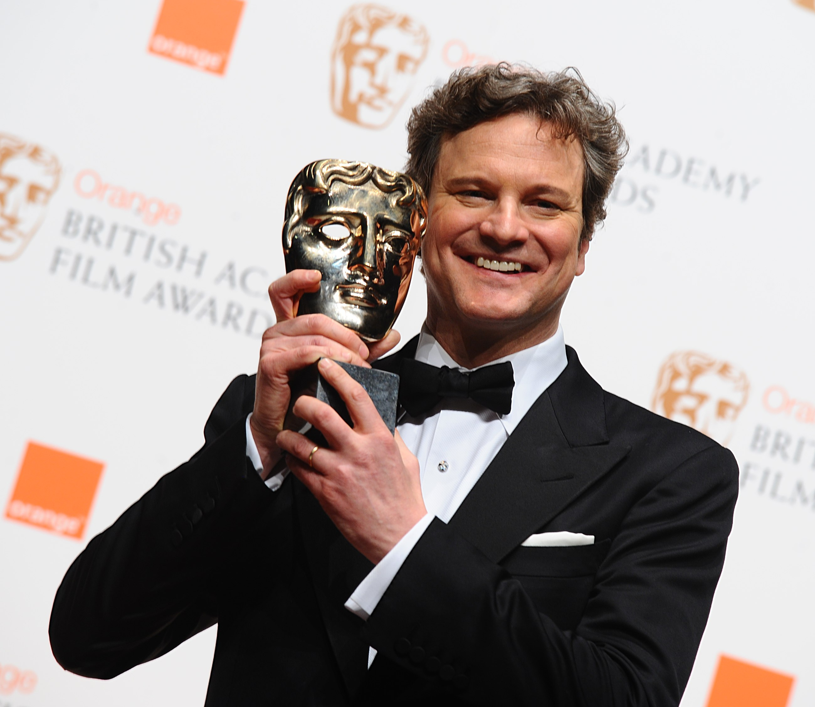 King's Speech wins big at Bafta film awards