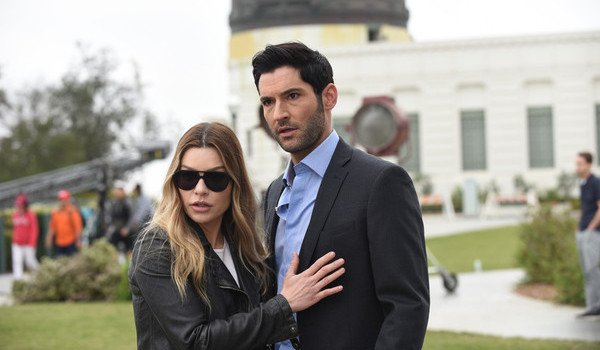 lucifer once upon a time chloe lucifer