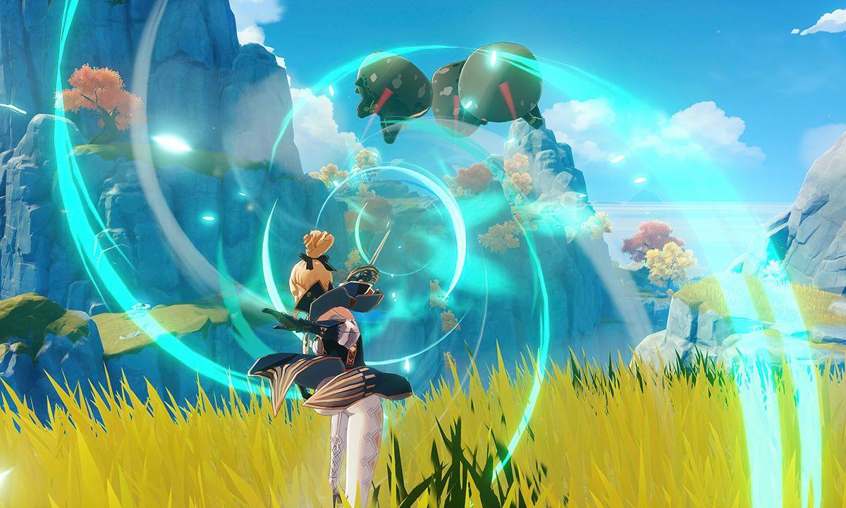 Genshin Impact Developers Respond To Player Feedback Gamesradar
